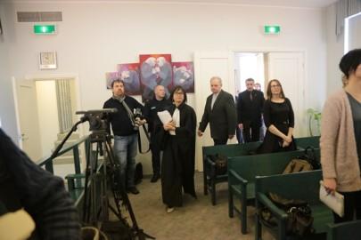 Tarankovi tapja Juri Vorobei kohtuistung 27. veebruar 201710
