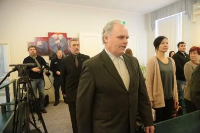 Tarankovi tapja Juri Vorobei kohtuistung 27. veebruar 201711