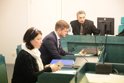 Tarankovi tapja Juri Vorobei kohtuistung 27. veebruar 201715