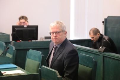 Tarankovi tapja Juri Vorobei kohtuistung 27. veebruar 201716