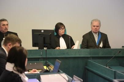 Tarankovi tapja Juri Vorobei kohtuistung 27. veebruar 201718