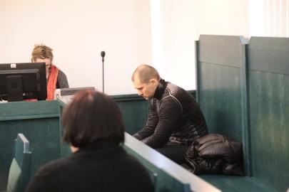 Tarankovi tapja Juri Vorobei kohtuistung 27. veebruar 201723