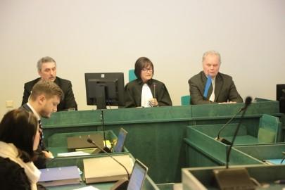 Tarankovi tapja Juri Vorobei kohtuistung 27. veebruar 201727