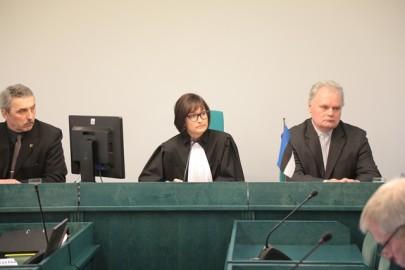 Tarankovi tapja Juri Vorobei kohtuistung 27. veebruar 201729