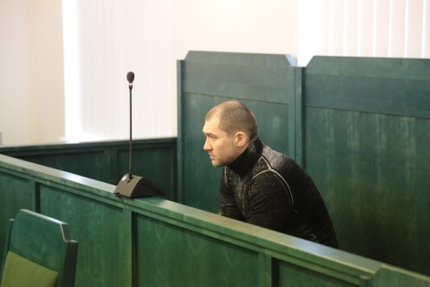 Tarankovi tapja Juri Vorobei kohtuistung 27. veebruar 201730