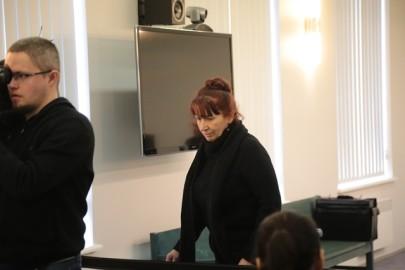 Tarankovi tapja Juri Vorobei kohtuistung 27. veebruar 201733