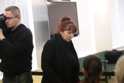 Tarankovi tapja Juri Vorobei kohtuistung 27. veebruar 201734