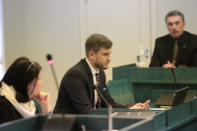Tarankovi tapja Juri Vorobei kohtuistung 27. veebruar 201736