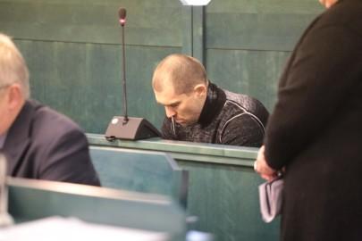 Tarankovi tapja Juri Vorobei kohtuistung 27. veebruar 201738