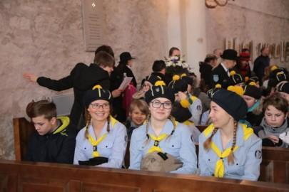 Vabariigi aastapäev toomkirikus. Tarmula01