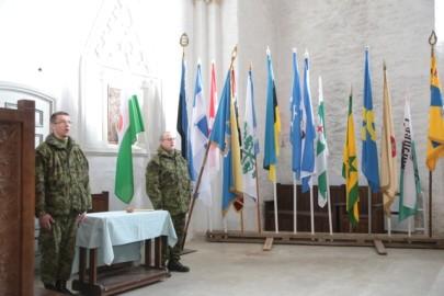 Vabariigi aastapäev toomkirikus. Tarmula07