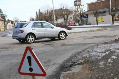 tee tänav auk auto jaama