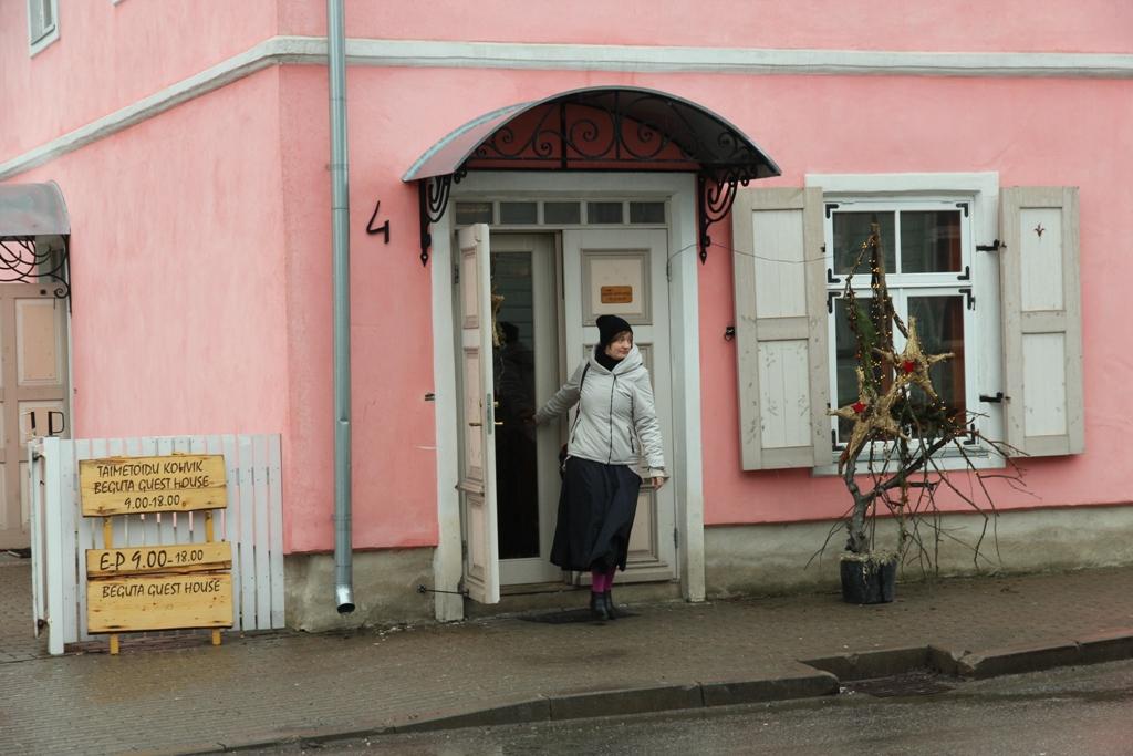 Haapsalus alustab kogemuskohvik Eestisse tagasipöördujatele