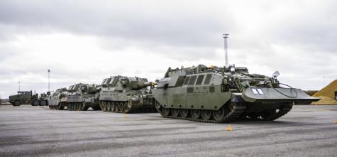 Brittide lahingutehnika saabumine Eestisse.22.01 (20)