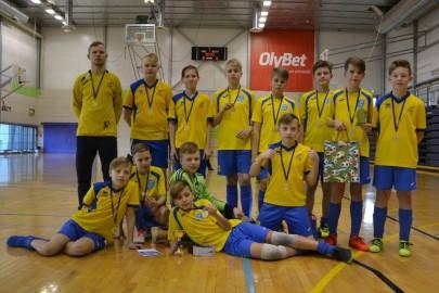 Haapsalu Cup 2017_2004.vanusegrupp_1.koht_Laanemaa JK