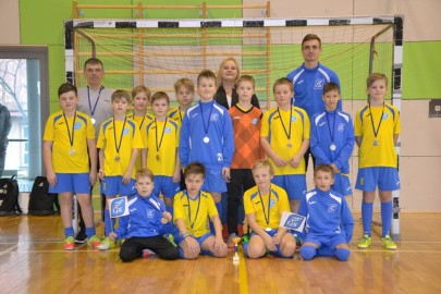 Haapsalu Cup 2017_2006.vanusegrupp_Laanemaa JK_2.koht