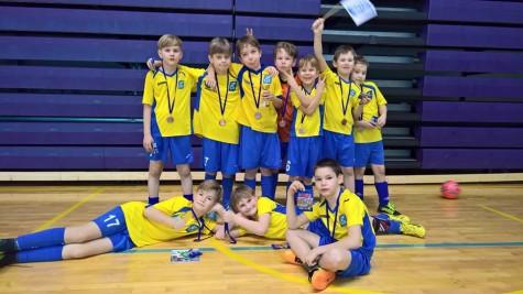 Haapsalu Cup 2017_2008.vanusegrupp_Laanemaa JK_3.koht