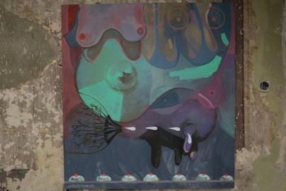 Liis Kuke näitus kunstikooli galeriis (4)