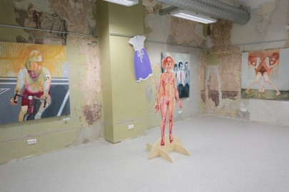 Liis Kuke näitus kunstikooli galeriis (3)