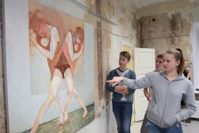 Liis Kuke näitus kunstikooli galeriis (33)