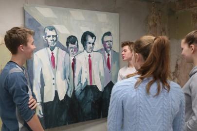 Liis Kuke näitus kunstikooli galeriis (35)