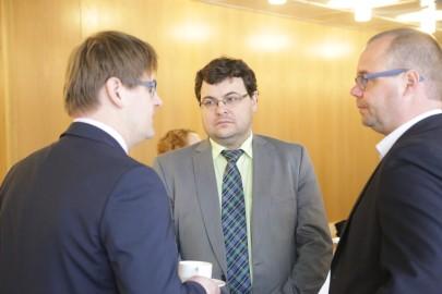 Prokuröride üldkogu 31. märts 201703