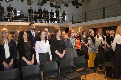 Prokuröride üldkogu 31. märts 201725