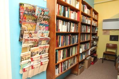 Rõude raamatukogu 012
