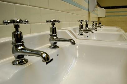 kraanivesi veekraanid