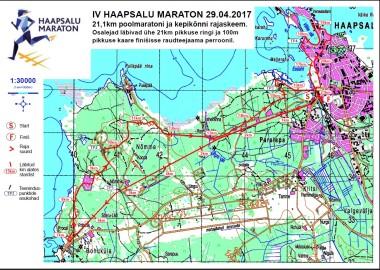 Haapsalu maraton 2017 21