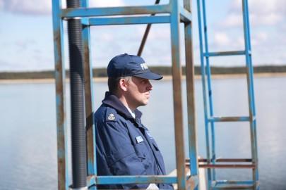 Politseikaatri saabumine. Tarmula0107