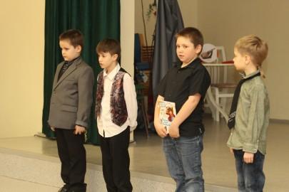 Roosi ja raamatu päev Nikolai koolis 021