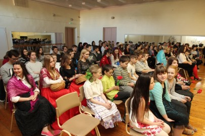 Roosi ja raamatu päev Nikolai koolis 039