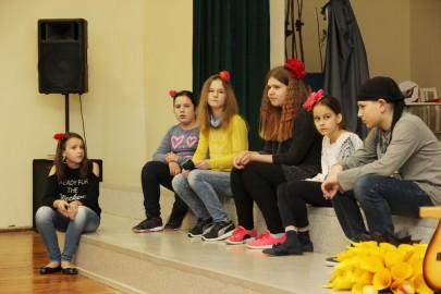 Roosi ja raamatu päev Nikolai koolis 047