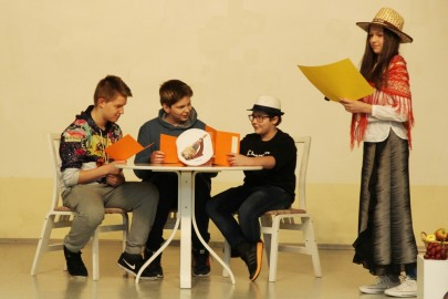 Roosi ja raamatu päev Nikolai koolis 050