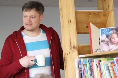 Wimberg Taebla raamatukogus (arvo tarmula) (2)