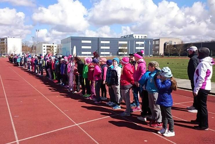 Algklasside olümpia (1)
