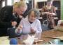 Egge Eddussaar-Haraku näituse avamine Lihula raamatukogus (heiki magnus) (10)
