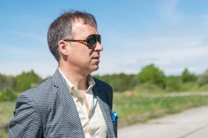 Kiltsi lennuväli, Lennuamet, Andres Huul06