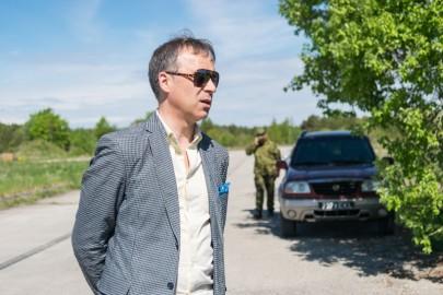 Kiltsi lennuväli, Lennuamet, Andres Huul08