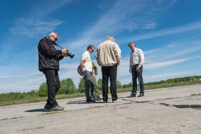 Kiltsi lennuväli, Lennuamet, Andres Huul22