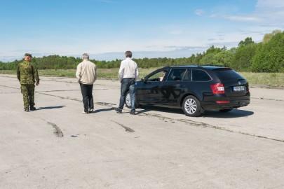 Kiltsi lennuväli, Lennuamet, Andres Huul29