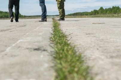 Kiltsi lennuväli, Lennuamet, Andres Huul32