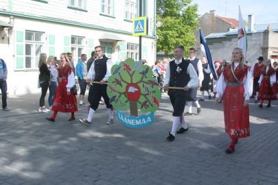 Läänemaa tantsupidu Foto Arvo Tarmula001