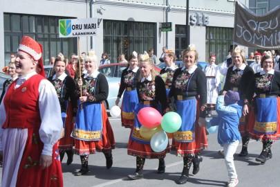 Läänemaa tantsupidu Foto Arvo Tarmula011