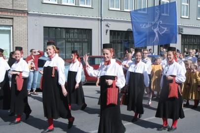 Läänemaa tantsupidu Foto Arvo Tarmula036