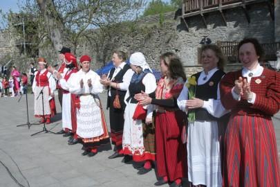 Läänemaa tantsupidu Foto Arvo Tarmula044