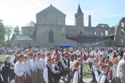 Läänemaa tantsupidu Foto Arvo Tarmula048