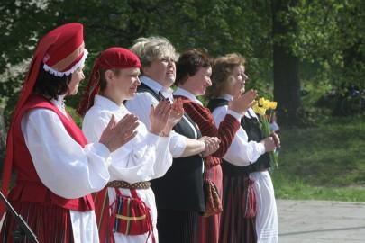 Läänemaa tantsupidu Foto Arvo Tarmula051