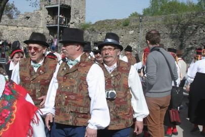 Läänemaa tantsupidu Foto Arvo Tarmula057
